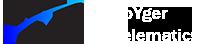 Infraveo Technologies Client Voyger Telematics Logo