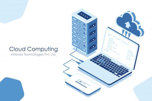 Infraveo Technologies - Cloud Computing Blog Poster